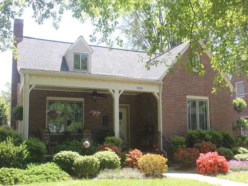 Lovely Trinity Park Home at 1410 Dollar Ave. Durham NC