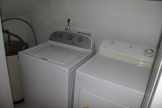 Farrington Washer and Dryer